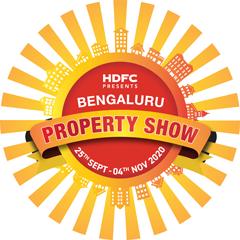 HDFC Property Fair Logo
